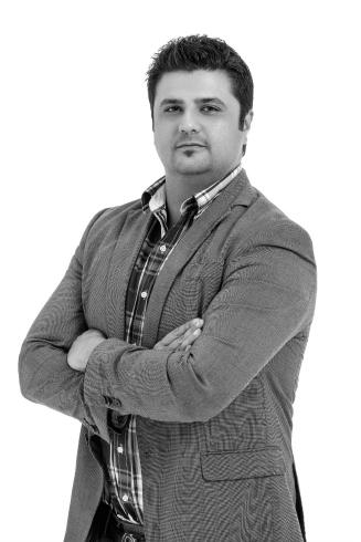 Dillon Daryanani