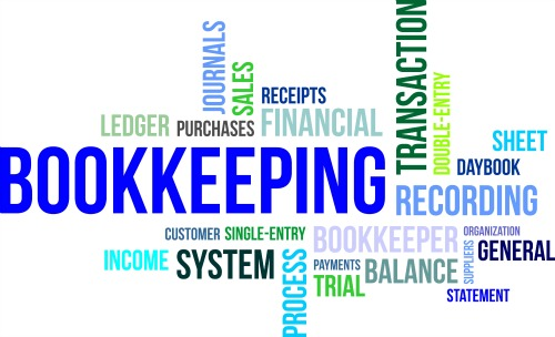 intelligent bookkeeping