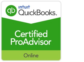 Quickbooks ProAdviser Certified